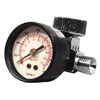 Astro Pneumatic Air Regulator with Gauge