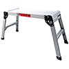 ATD Tools Heavy-Duty Folding Aluminum Platform