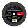 """ATD Tools Replacement 6"""" Coarse Grit Grinding Wheel"""