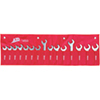 ATD Tools Metric Jumbo Service Wrench Set, 15 pc.