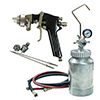 ATD Tools 2-qt Pressure Pot With Spray Gun & Hose Kit