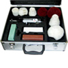 ATD Tools Air Buffer Kit, 12 pc.