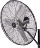 "ATD Tools 30"" Wall Mount Fan (non-oscillating)"