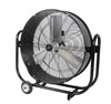 "ATD TOOLS 30"" Tilting Direct Drive Drum Fan"