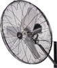 "ATD Tools 30"" Oscillating Wall Mount Fan"