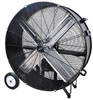 "ATD Tools 42"" Belt Drive Drum Fan"