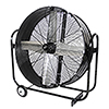 "ATD TOOLS 42"" Tilting Direct Drive Drum Fan"