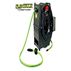 ATD Tools Levelwind™ Retractable  Air Hose Reel with Flexzilla® Hose
