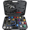 ATD Tools 27 Pc. Master Cooling System Pressure Test and Refill Kit