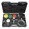 ATD Tools Heavy-Duty Cooling System Pressure and Refill Kit