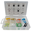 ATD Tools 71Pc Micro-2 Fuse Assortment