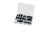 ATD Tools 113 Pc. Vacuum Connector Assortment