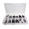 ATD Tools 300 Pc. Snap Ring Assortment