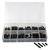 "ATD Tools 245 Pc. Roll Pin Assortment, 1/16"" - 1/4"""