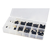 ATD Tools 200 Pc. Socket Set Screw Assortment