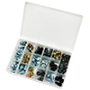 ATD Tools 76 Pc. Drain Plug Assortment