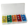 ATD Tools 50 Pc. Maxi Car Fuse Assortment