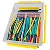 ATD Tools 235 Pc. Heat Shrink Tube Assortment