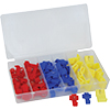 ATD Tools 50 Pc. Quick Splice  Wire Tap Assortment
