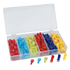 ATD Tools 120 Pc. T-Tap Terminal Assortment
