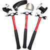ATD Tools 7 Pc. Heavy-Duty Body & Fender Tool Set