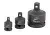 ATD Tools 3 Pc. Super  Impact Reducer Set