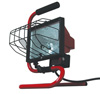 ATD Tools 500W Portable Quartz Halogen Work Light