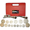 ATD Tools 18 Pc. Disc Brake  Caliper Tool Set