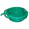 ATD Tools 4.5 Gallon Drain Pan, Green
