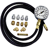ATD Tools Automatic Transmission and Engine Oil Pressure Gauge Kit