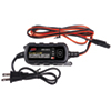 ATD Tools 6V/12V Automatic Battery Charger/Maintainer