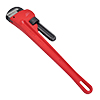 "ATD Tools 18"" Heavy-Duty Pipe Wrench"