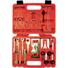 ATD Tools 46 Pc. Radio  Removal Tool Set