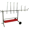 ATD Tools Rotating Paint Panel Stand