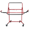 ATD Tools Adjustable Bumper Stand