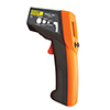 ATD Tools 12:1 Deluxe Infrared Thermometer  with Laser