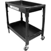 ATD Tools 2-Tray Black Cart