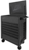 ATD Tools 7-Drawer Flip-Top Tool Cart, Black