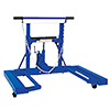 ATD Tools 3/4 Ton Hydraulic Wheel Dolly