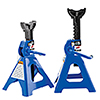 ATD Tools 3 Ton Jack Stand Ratchet Style