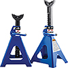 ATD Tools 6-Ton Jack Stand Ratchet Style