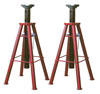 ATD Tools 10-Ton Capacity High Lift Jack Stands