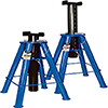 ATD TOOLS 10-Ton Pin Style Jack Stands