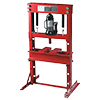 ATD Tools 12-Ton Hydraulic Bench Press with Bottle Jack