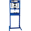 ATD Tools 20-Ton Hydraulic Shop Press with Bottle Jack