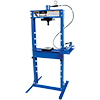 ATD Tools 25-Ton Shop Press with Hand Pump