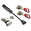 ATD Tools 4 Pc. Scraper Set