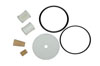 ATD Tools Filter Change Repair Kit for 5-Stage Desiccant Air Drying System