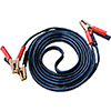 ATD Tools 20', 2 Gauge, 600 Amp Booster Cables