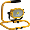 ATD Tools 2000 Lumen LED Corded / Cordless Work Light with 16' Removable Cord